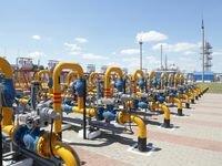 ПХГ Украины. Фото: ua.news