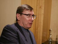 Юрий Луценко. Фото: pravda.com.ua