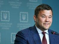 Андрей Богдан. Фото: president.gov.ua