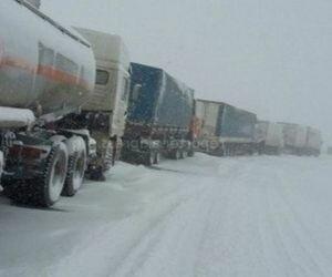 Водителям на заметку: в пятницу в Киеве ограничат въезд  грузовиков