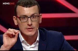 Томиленко назвал политическим решение Рады по NEWSONE и