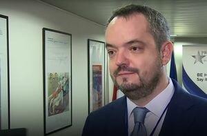 Европарламент поддерживает NEWSONE: собрано уже 13 подписей в поддержку телеканала