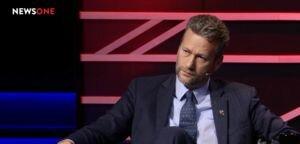 Евродепутат Гилл: Для власти опасно закрывать любые телеканалы