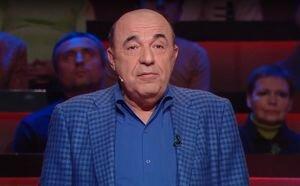 Рабинович: Если власть закроет телеканалы, то Украину будут грабить бесконечно