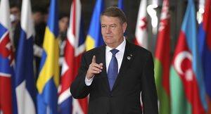 Президент Румынии призвал НАТО усилить присутствие в Черном море