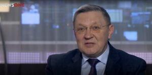 Суслов: В Коболеве заинтересованы мощные финансово-промышленные группы