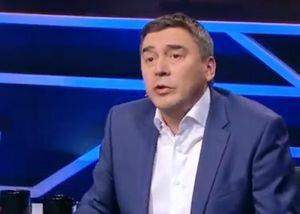 Добродомов: Украина скатилась в рейтинге свободы слова