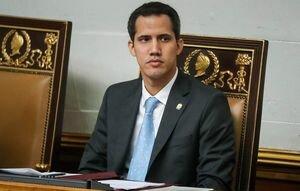 Гуайдо обвинил правительство Венесуэлы в преследовании оппозиционеров