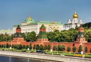 В Кремле заявили, что Путин не собирается поздравлять Зеленского