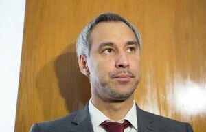 Рябошапка считает, что нардепы готовы к внеочередному заседанию Рады и объяснил, почему
