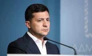 Зеленский во время разговора с Путиным отказался закреплять особый статус Донбасса