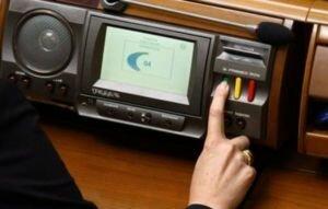 Рада поддержала Зеленского и приняла закон о