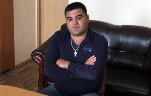 В Одессе полиция задержала вора в законе, которого неоднократно выдворяли из страны