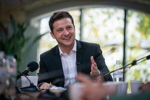 Зеленский определился с кандидатурами глав трех областных администраций