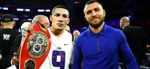 Ломаченко проведет бой за звание абсолютного чемпиона мира: названа дата и соперник
