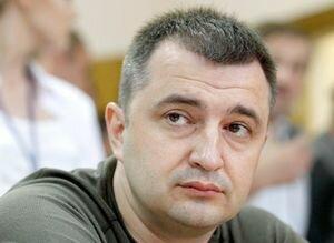 Кулик - это лакмус для президента Зеленского, - Дмитрий Спивак