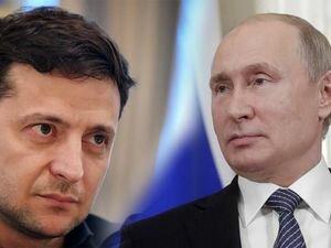 Зеленский и Путин договорились согласовать списки для освобождения крымчан