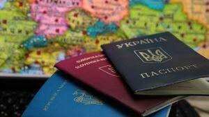 Зеленский объяснил, зачем украинцам двойное гражданство