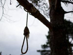 В Мукачеве мужчина из-за копов покончил жизнь самоубийством в прямом эфире