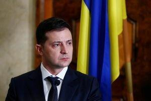 Зеленский провел встречу с премьер-министром Италии