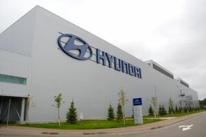 Hyundai отозвала из США около полумиллиона авто из-за риска возгорания