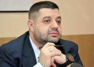 Грановский получил израильское гражданство и сбежал из Украины: фото документов