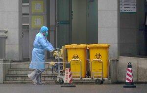 В ВОЗ анонсировали отправку миссии в Украину из-за распространения коронавируса