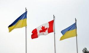 В Канаде создали группу дружбы с Украиной, в которую вошли более сотни депутатов