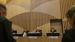 Дело МН17: прокуратура попросила провести заседание суда на авиабазе и объяснила зачем