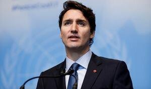 Трюдо заявил, что Канада выделит более $700 миллионов для борьбы с COVID-19