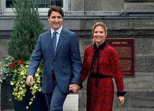 У жены Трюдо все-таки нашли коронавирус, канадский премьер останется в изоляции