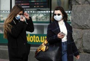 Киевлян перестанут пускать в общественный транспорт без масок с 18 марта