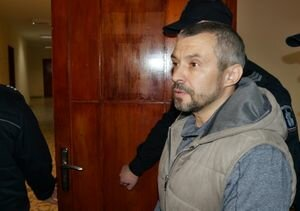 Дело Гандзюк: киевский суд арестовал экстрадированного Левина без права залога