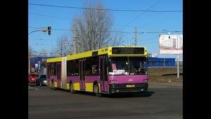 Аваков заявил, что в Киеве с 22 марта прекратит ездить общественный транспорт