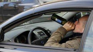 Уровень алкоголя в 30 раз больше нормы: в Полтаве водитель въехал в памятник на кладбище