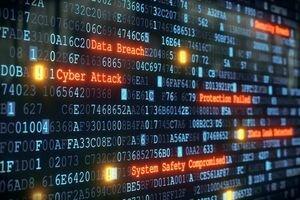 На сайте Офиса Президента Украины зафиксировали 18 кибератак