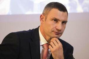 Кличко показал, как обстоят дела в одной из киевских больниц, принимающих больных с коронавирусом