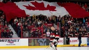 Врач предложил превратить хоккейные арены в морги