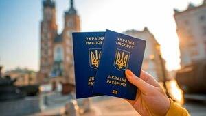 Обновился мировой рейтинг паспортов: где находится Украина