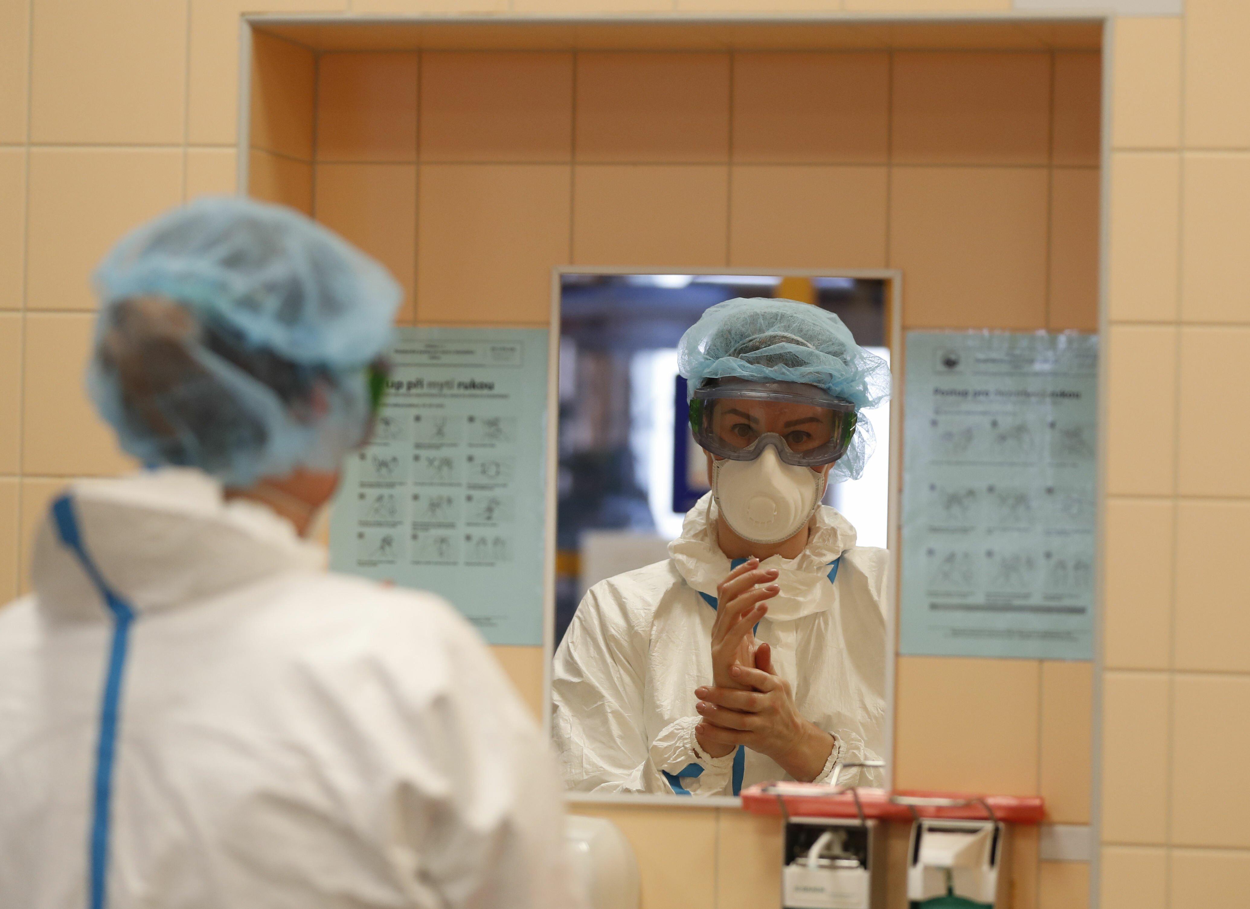 Кличко рассказал, как работают больницы в Киеве
