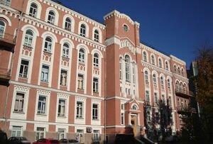 Александровскую больницу