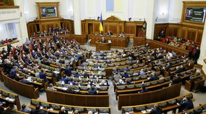 Рада приняла закон о едином счете для уплаты налогов
