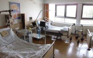 В Минздраве рассказали, сколько заболевших COVID-19 смогут принять украинские больницы