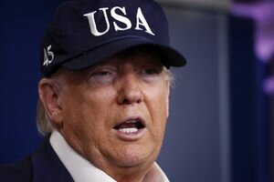 Трамп заявил о прекращении финансирования ВОЗ из-за сокрытия вспышки COVID-19 в Китае