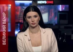 Программы вечернего слота NEWSONE обеспечили телеканалу первенство по дню