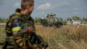 Под Львовом на военном полигоне нашли тело курсанта