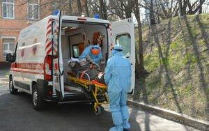 За  сутки  в Киеве коронавирус зафиксировали у 37 человек: карта по районам