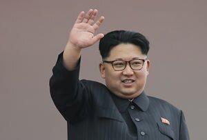 В Корее опровергли информацию о смерти Ким Чен Ына