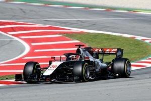 Формула-1 презентовала календарь первой части сезона