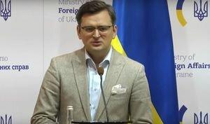 Кулеба: Сейчас нелогично отправлять украинских работников за границу